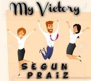 My Victory By Segun Praiz