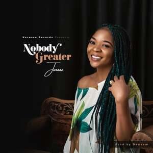 Joanne Music - Nobody Greater [MP3 and Lyrics]