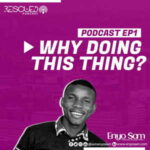 Enyo Sam - Rescued Podcast [MP3 Stream and Download]