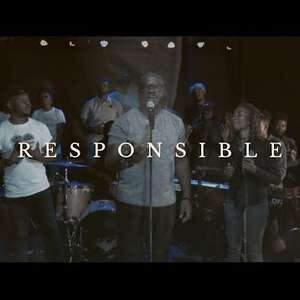 Responsible By Freke Umoh