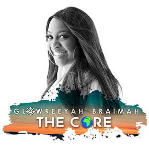 Glowreeyah Braimah - Holy Hallelujah