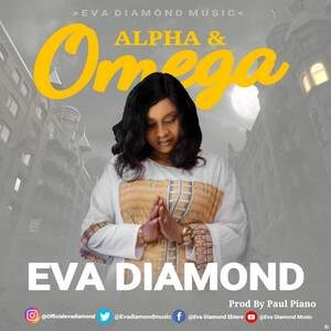 Download Alpha and Omega By Eva Diamond