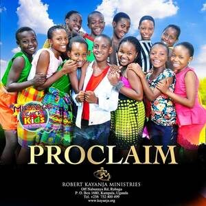 Download Awesome God By Proclaim Music