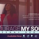 Zenny Deo - Courage My Soul [MP3 and Video]