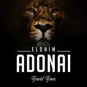 David Dam - Elohim Adonai [MP3, Video and Lyrics]