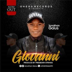 Download Giovanni By Jonathan Gaius