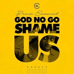 Prinx Emmanuel - God No Go Shame Us [MP3, Video and Lyrics]