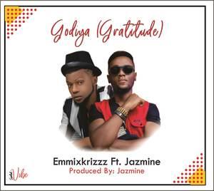 Emmixkrizzz - Godiya Ft. Jazmine [MP3 and Lyrics]