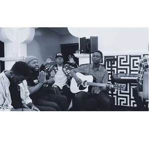 Kaestrings & Prospa Ochimana - Haske Spontaneous [MP3, Video and Lyrics]