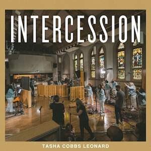 Tasha Cobbs Leonard - Intercession [MP3, Video and Lyrics]