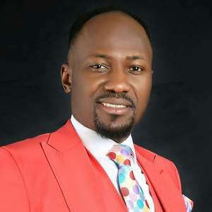 Download Lift Him Up By Apostle Johnson Suleman