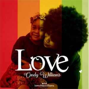 Download Love By Cindy Williams