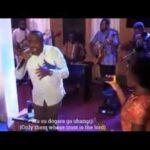 Pastor Chingtok Ishaku - Masu Dogara Ga Uba [MP3, Video and Lyrics]