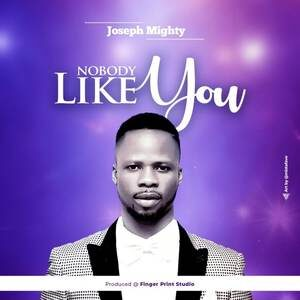 Joseph Mighty - Nobody Like You [MP3, Video and Lyrics]