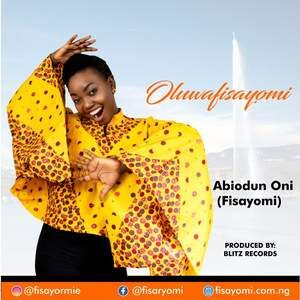 Download Oluwafisayomi By Fisayomi
