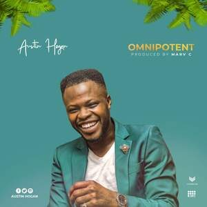 Download Omnipotent By Austin Hogan