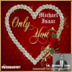 Michael Isaac - Only You [MP3 and Lyrics]