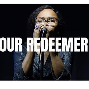 Download Our Redeemer By Victoria Orenze