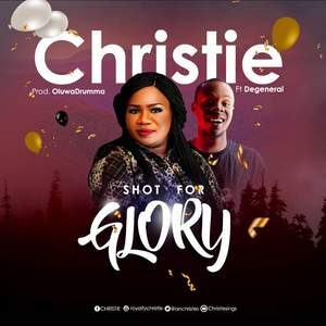 Download Shot For Glory By Christie