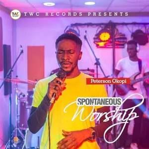 Peterson Okopi - Spontaneous Worship [Video]