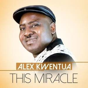 Download This Miracle By Minister Alex Kwentua