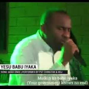 Download Yesu Babu Iyaka By Pastor Chingtok Ishaku