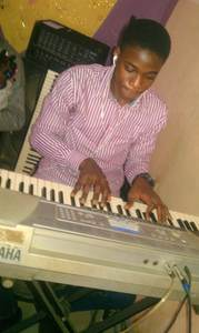 NewKeys - Akaah (Instrumental) By Tim Godfrey [MP3 Download]