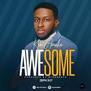 Download Awesome By Ken Anucha