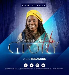 Download Carrier Of His Glory By Ada Treasure