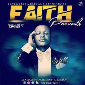Download Faith Prevails By Val Dimension
