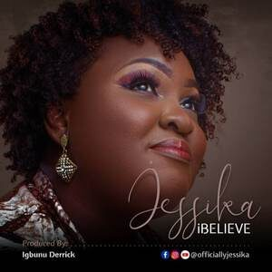 Download I Believe By Jessika