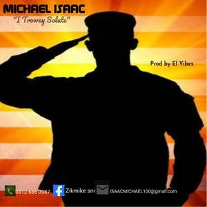 Download I Troway Salute By Michael Isaac