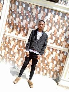King Martins - I'm Blessed [MP3 Download]