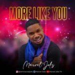 Marvel Joks - More Like You [MP3, Video and Lyrics]