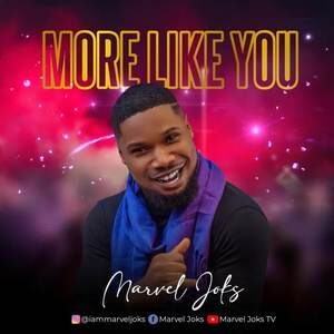 Download More Like You By Marvel Joks