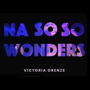 Download Na So So Wonder By Victoria Orenze
