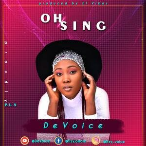 Download Oh Sing By DeVoice