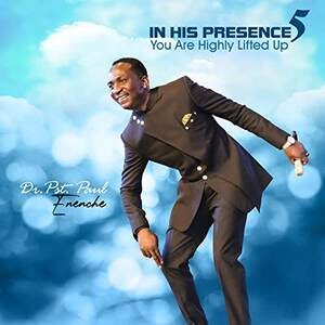 Download Owner of My Life By Pastor Paul Enenche Ft. Favour Joseph and Glory Dome Choir