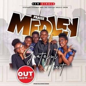 Download Praise Medley By StephenStrings
