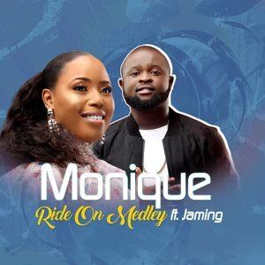Monique - Ride On Medley [MP3, Video and Lyrics]