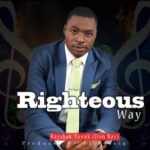 Rayshak Tuvuk (Don Ray) - Righteous Way [MP3 Download]