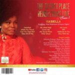 Isabella - The Secret Place Ft. Noel Robinson & Evans Ogboi