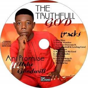 Download The Truthful God Album By Ani Promise