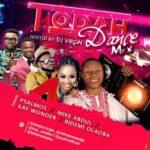 DJ Virgin - Todah Dance Mix [MP3 Download]