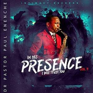 Download With You Lord By Pastor Paul Enenche Ft. Micah Stampley & Bishop Paul Morton
