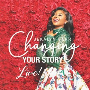Jekalyn Carr - Jehovah Jireh [MP3, Video and Lyrics]