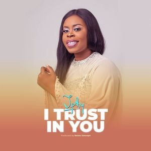 Iphy - I Trust in You [MP3, Video and Lyrics]