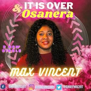 Download It's Over By Max Vincent