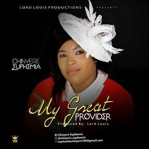 Download My Great Provider By Chinyere Euphemia