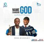 Donald Valour - Name Changing God Ft. Victor Robinson [MP3 and Lyrics]